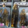 G.I.Joe: Pursuit Of Cobra Wave 2 Figures Found At Retail