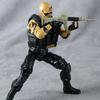 G.I. Joe: Retaliation Roadblock & Beachhead (Ninja Showdown 3-Pack) In-Hand Look