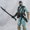 G.I. Joe: Retaliation Kamakura (Ninja Showdown 3-Pack) In-Hand Look