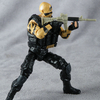 G.I. Joe: Retaliation Roadblock & Beachhead (Ninja Showdown 3-Pack) In-Hand Look