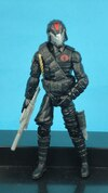 G.I.Joe Retaliation Cobra Commander Variant Figure?!?