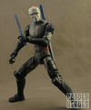 G.I.Joe Retaliation Zartan Figure In-Hand Images & Review