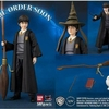 More S.H. FIguarts Harry Potter Figure Images