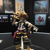 S.H. Figuarts Kingdom Hearts Sora Figure First Look