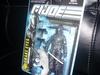 G.I.Joe: Pursuit Of Cobra Wave 1 Figures Hit Target Stores Plus A DPCI #