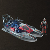 G.I.Joe Retaliation Vehicles & SDCC Exclusives Revealed From Hasbro