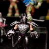 Additional Looks At Playmates New TMNT Line Including Shredder, The Kraang, April & More