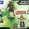 2014 TMNT Movie Figures In-Hand Images Plus Evolution 3-Packs Revealed