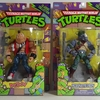 TMNT Classic Rocksteady & Bebop Figures Found At TRU