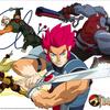 New Thundercats Official Cartoon Character Art