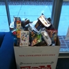 A Special Optimus Prime Toy For Toys For Tots - Please Help Spread The Word