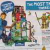 Nickelodeon TMNT Secret Sewer Lair Playset