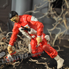 G.I. Joe 30th Anniversary Lifeline and Zombie-Viper In-Hand Images