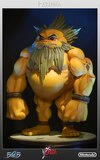Legend of Zelda - Darunia Goron Leader Statue