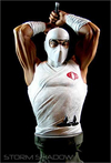 First 4 Figures: G.I. Joe - Storm Shadow 1:4 Bust