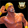 First 4 Figures: Hollywood Hulk Hogan Bust
