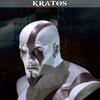 Gaming Heads Presents God of War Life-size Kratos Bust‏