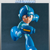 New Mega Man Statue From First Four Figures