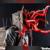 The Evil Within and The Keeper Statue