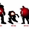 New 3rd Party TMNT Krang Walker & Shredder Figures Coming?!?
