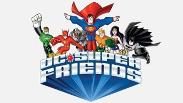 'DC Super Friends' Animated Shorts Coming Soon