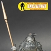 Four Horsemen 2015 SDCC Exclusive Ravens Figures