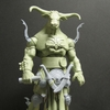 The Votes Are In For Four Horsemen¹s Exclusive 7th Kingdom: Minotaur Figure