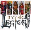 Mythic Legions Are Storming The Castle Via Kickstarter