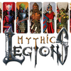 Mythic Legions Comic Announced & Wrap-Around Cover Inks Revealed