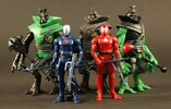 New Power Lords Figures Deploying Soon From The Four Horsemen