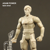 Power Lords Pre-Production Figures At SDCC
