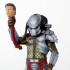 Get A Customized Figurines Featuring Predator Holding Your Severed Head At SDCC