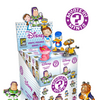 2014 SDCC Exclusive Disney Mystery Minis Set