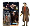 2014 SDCC Exclusive Jayne Cobb and Malcolm Reynolds ReAction Figures