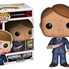 2014 SDCC Exclusive Hannibal Lecter POP!