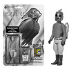 2014 SDCC Exclusive Black & White Rocketeer Black & White Figure