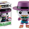 2016 NYCC Exclusive DC Funko POP! Vinyl Figures
