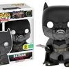 2016 SDCC Exclusive Suicide Squad Batman POP! Vinyl Figure