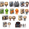 2017 NYCC Funko TV Based Exclusives