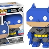 2017 NYCC DC Comic Based Funko Exclusives