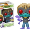 2017 SDCC Exclusive Cartoon POP! Vinyl Figures From Funko