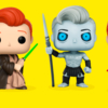2017 SDCC Conan O'Brien Funko POP! Figures From Funko Revealed