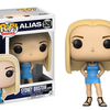 Alias POP! Vinyl Figures From Funko