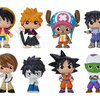 Best Of Anime Mystery Minis Series 2