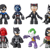 Batman: Arkham Video Game Mystery Minis