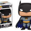 Batman: The Animated Series POP! Vinyl Figures