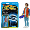 ReAction: Back to the Future Figures