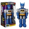 Batman Robot Vinyl Invader 11-Inch Vinyl Action Figure