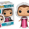 Beauty & The Beast POP! Vinyl Figures From Funko