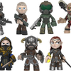 The Best Of Bethesda Games Mystery Minis